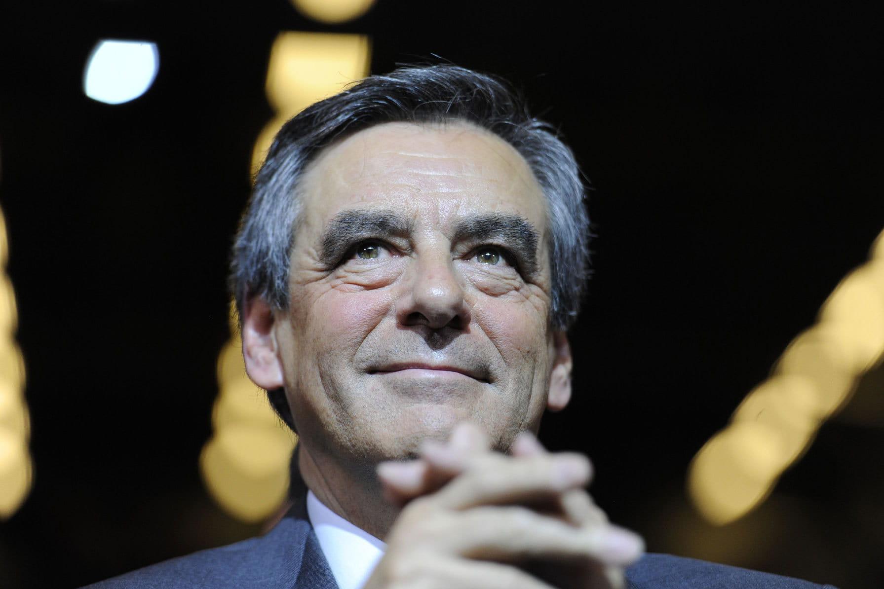 programme de francois fillon sur les retraites