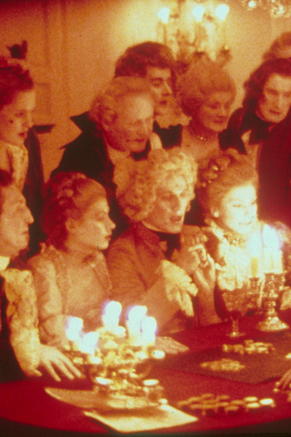 barry lyndon l 233 clairage 224 la bougie