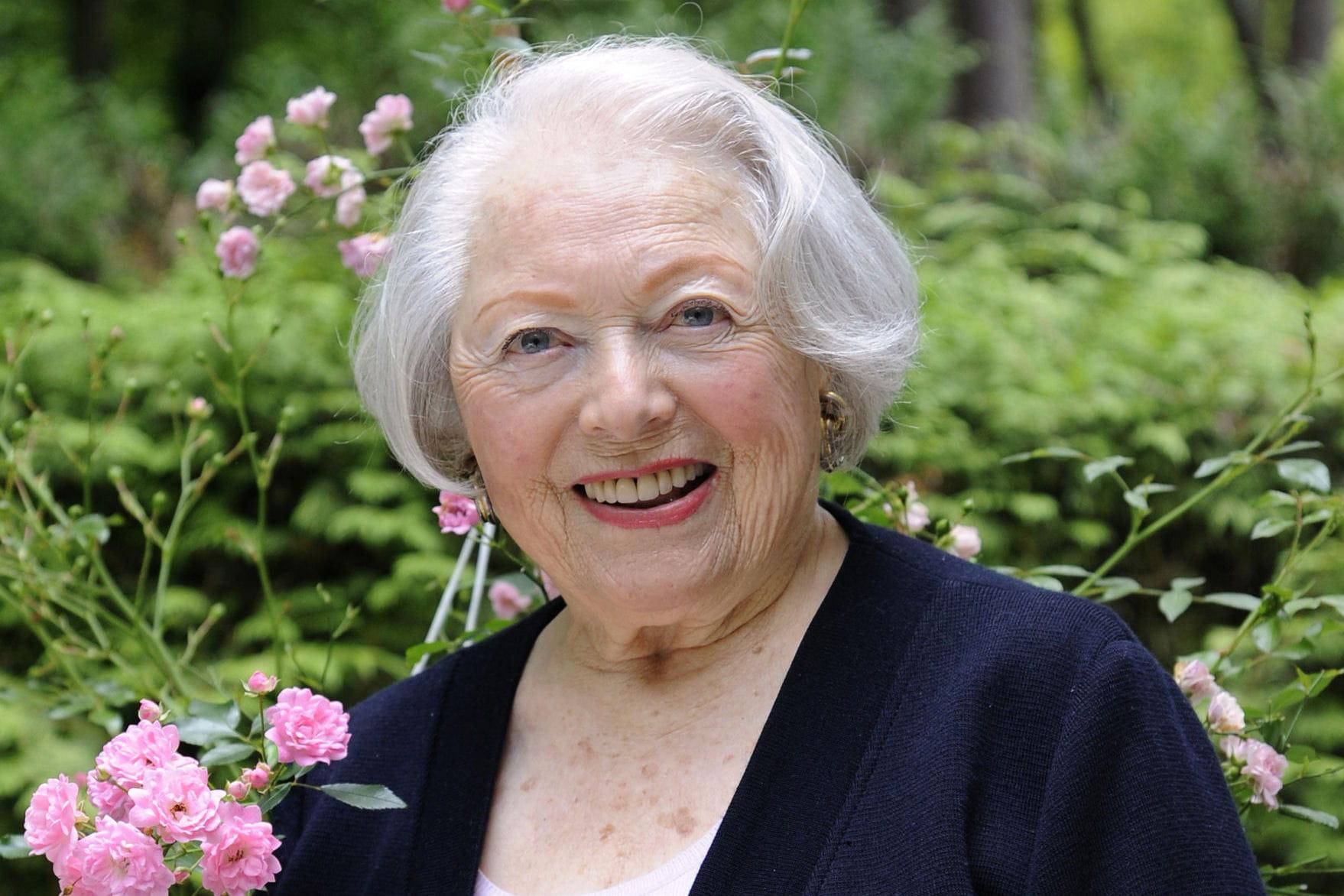 Léo Marjane, doyenne de la chanson française, s'éteint à 104 ans