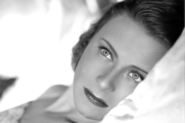 Mort de Michèle Morgan à l'âge de 96 ans