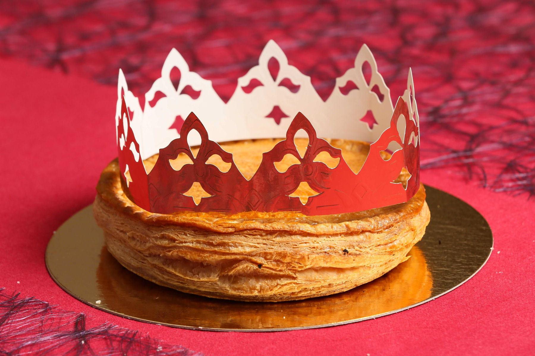 Epiphanie date origine d finition et recette de la galette des rois - Date de la galette des rois ...