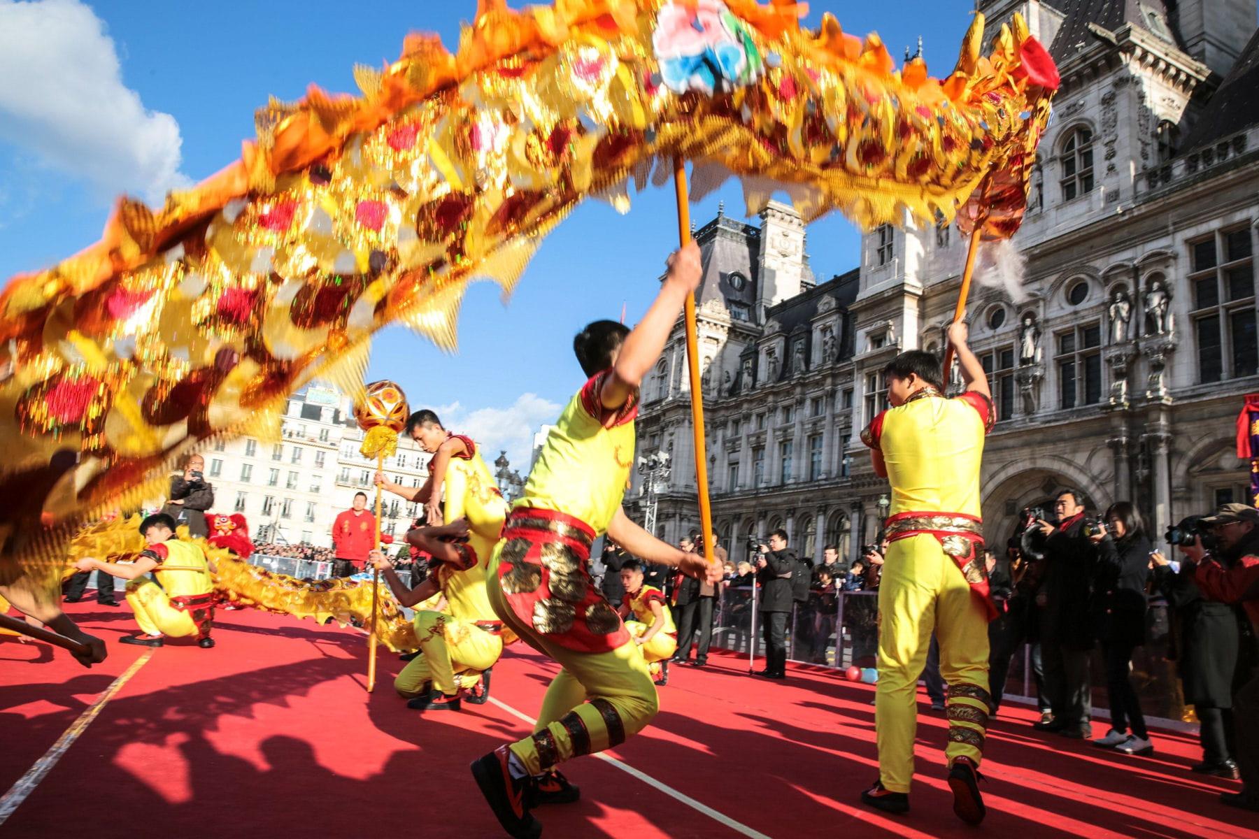Nouvel an chinois date 2017 d fil signe de l 39 ann e et programme paris - Nouvel an original paris ...