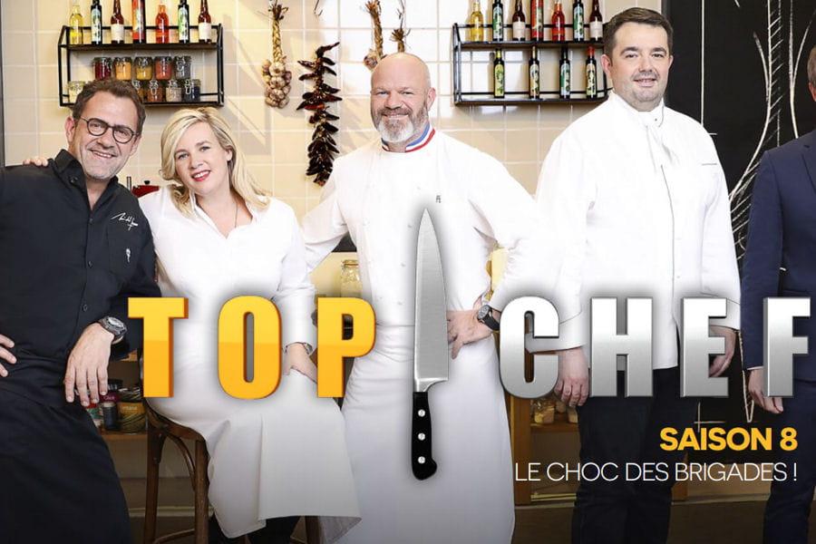 Top Chef 8 : Marion, la candidate sexy qui affole déjà le web