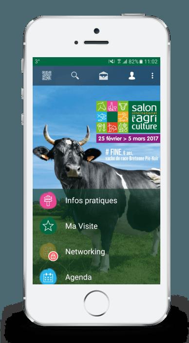 Salon de l 39 agriculture les anecdotes le programme et for Programme salon de l agriculture 2017