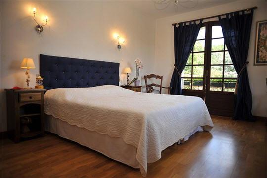 Les chambres d 39 h tes de mont gut arros 15 chambres d for Chambre hote tarbes