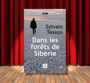 Biblioth que de carpiquet sylvain tesson dans les forets - Une vie a coucher dehors sylvain tesson resume ...