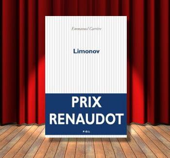 Limonov Emmanuel Carrere