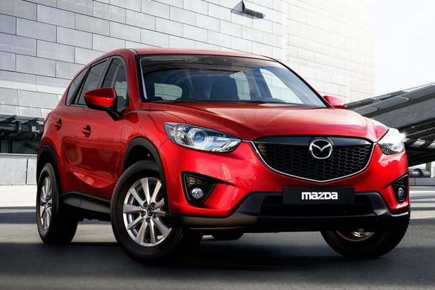 mazda cx 5 nouveaut s automobiles 2012 les mod les qui arrivent cette ann e sur le march. Black Bedroom Furniture Sets. Home Design Ideas