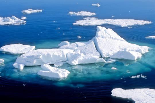 Eau Claire Auto Group >> La partie immergée de l'iceberg : Les terres de glace en couleurs - Linternaute
