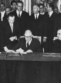 La col re de de gaulle apr s l 39 enl vement de ben barka for Ministre interieur 1960