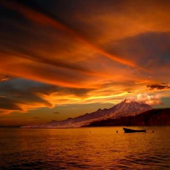 Volcans... Terrifiante-montagne-pelee-martinique-1107611