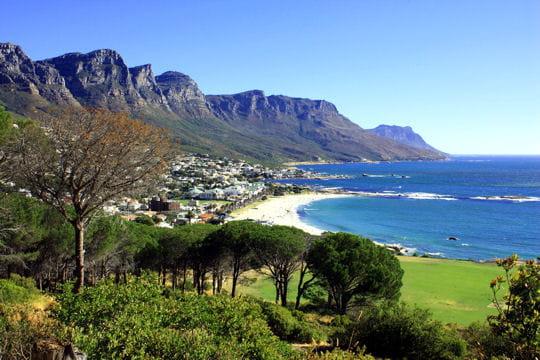 Afrique Du Sud Cap Ou Pas Cap Linternaute