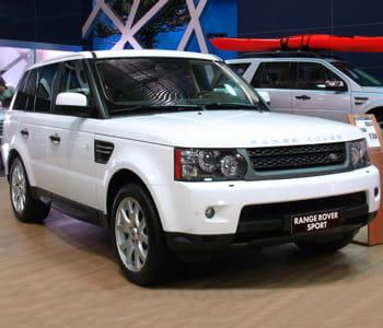 range rover sport hse ces voitures qu 39 il ne faut pas acheter au risque de passer pour un. Black Bedroom Furniture Sets. Home Design Ideas
