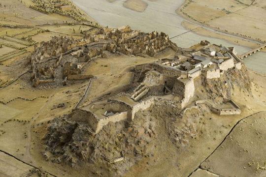 Histoire : France en relief Montmelian-1115851