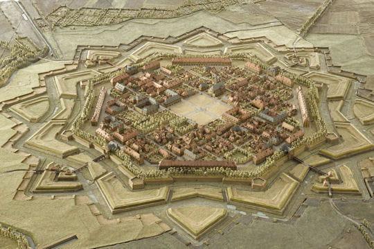 Histoire : France en relief Fleur-1116798