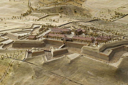 Histoire : France en relief Fort-barraux-1116836