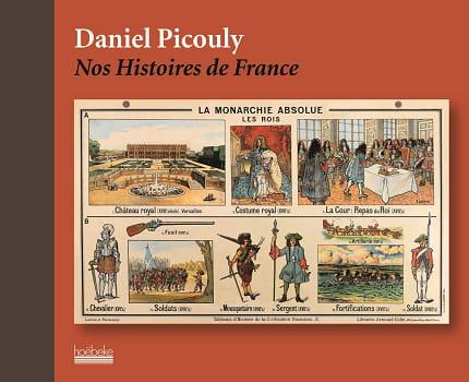 Histoire :  Anciennes affiches scolaires Affiches-scolaires-l-histoire-france-1131671