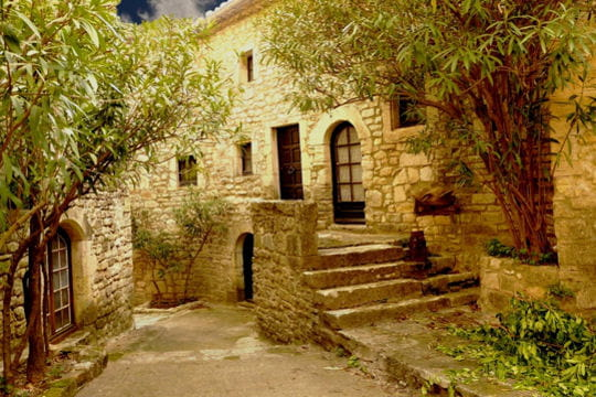 villages de france romantiques