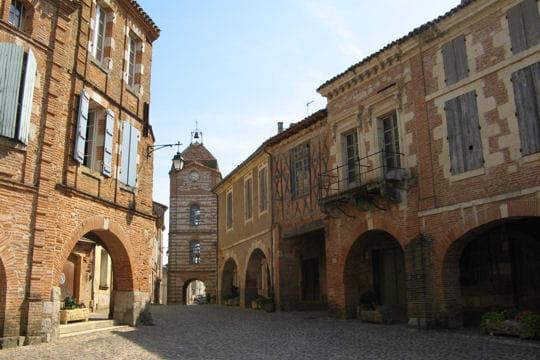 villages les plus romantiques : auvillar