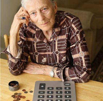 comment financer un hebergement en maison de retraite