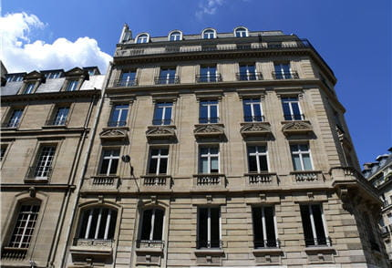 Acheter un appartement en copropri t nos conseils sergic blog - Acheter en copropriete ...