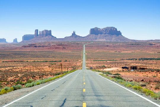 roadtrip en arizona