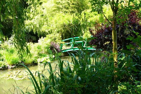 Les jardins de monet giverny en france balade dans les plus beaux jardins du monde linternaute - Les jardins de monet ...