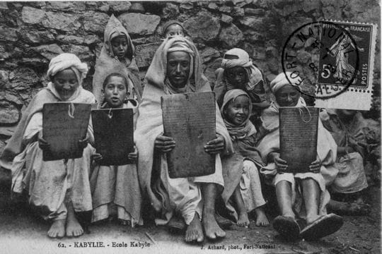 L 39 alg rie d 39 antan en images for Architecture kabyle