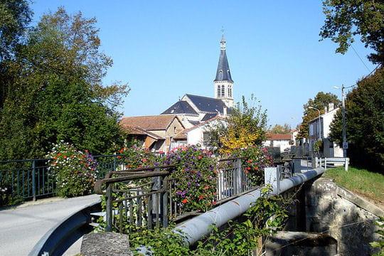 Saint-Martin-sur-le-Pre France  City pictures : St martin