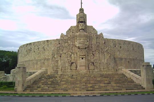 Salon De L Auto >> Mexique historique