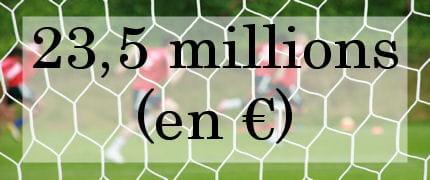 combien gagne vainqueur euro 2012