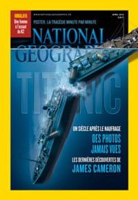 Cent ans plus tard : L'épave du Titanic Savoir-plus-1197922