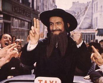 A quoi vous fait penser ce mot? (en images) - Page 2 Rabbi-jacob-12000