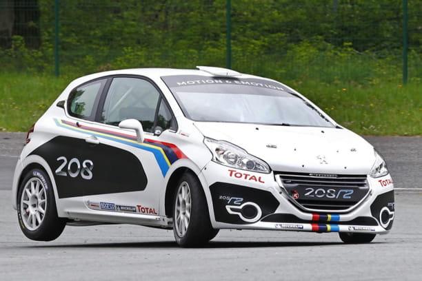 Peugeot 208 R2 Lionne-regime-1229937