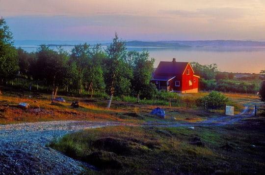 Les mille lacs de finlande tout ce qui donne envie de for Garage des milles lacs
