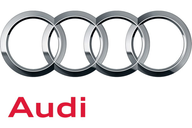 logo Audi  Photo de couverture Facebook