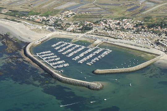 Le port de noirmoutier - Galerie du port noirmoutier ...
