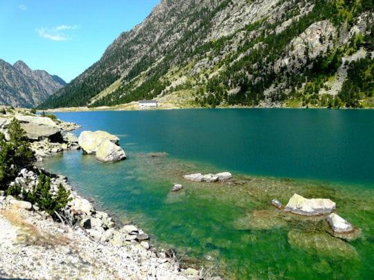 Le lac de gaube les plus beaux lacs de france linternaute - Lac de gaube ...