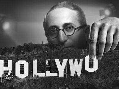 louis b. mayer, émigré russe devenu l'un des nababs d'hollywood grâce à sa
