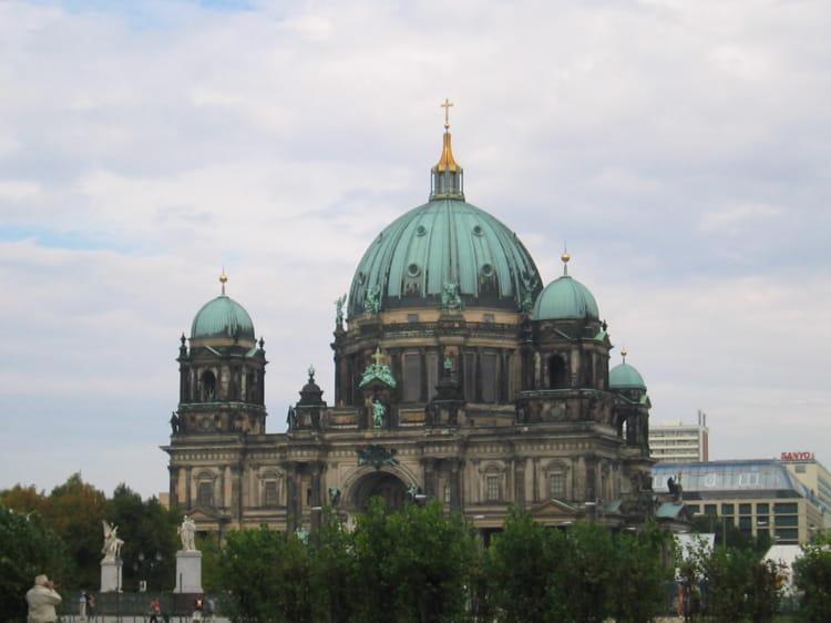 13e berlin allemagne villes les plus embouteill es d 39 europe classement 2012 linternaute. Black Bedroom Furniture Sets. Home Design Ideas