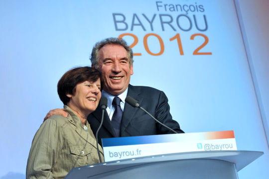 françois et élisabeth bayrou