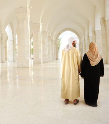 le ramadan se pratique à travers le monde.
