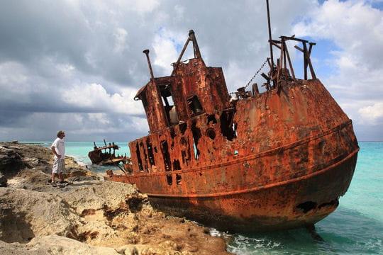 incroyables et surprenantes paves de bateau