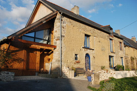Grange Renovation Fontenay Le Comte Prix M2 Renovation