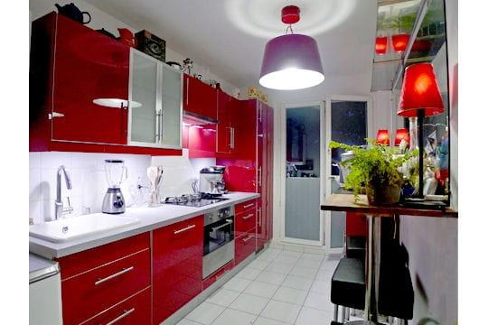 Le r sultat monter une cuisine en kit ikea linternaute for Element de cuisine ikea