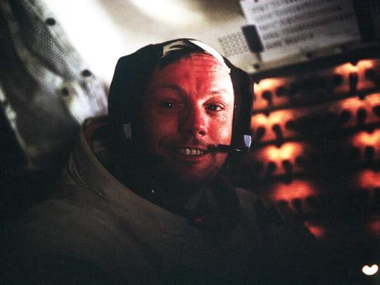 Neil Armstrong : l'homme qui a marché sur la Lune