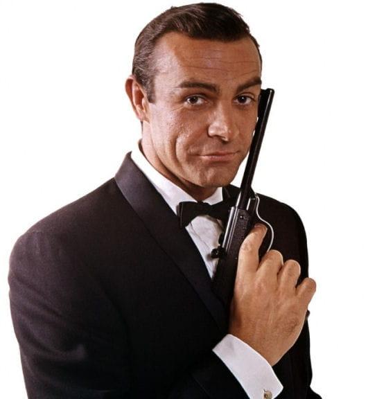 le meilleur 007