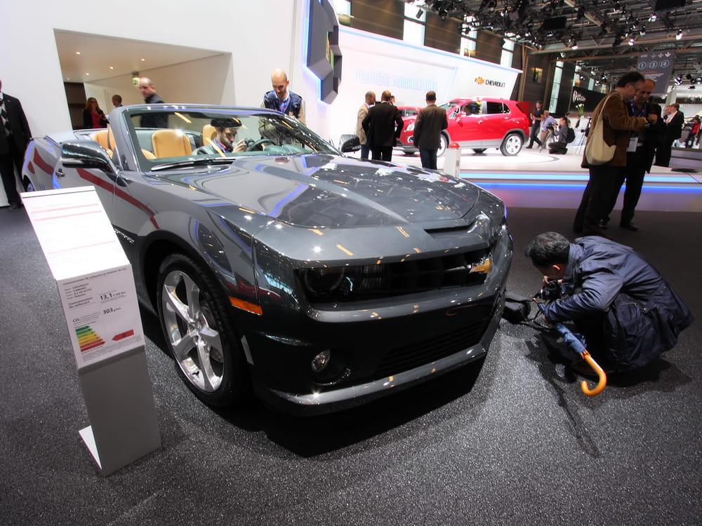 La curiosit est un vilain d faut mondial de l 39 auto 2012 - La curiosite est un vilain defaut rtl ...