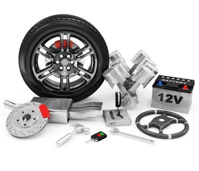 Les principaux termes et notions de la m canique automobile for Auto p garage roussillon