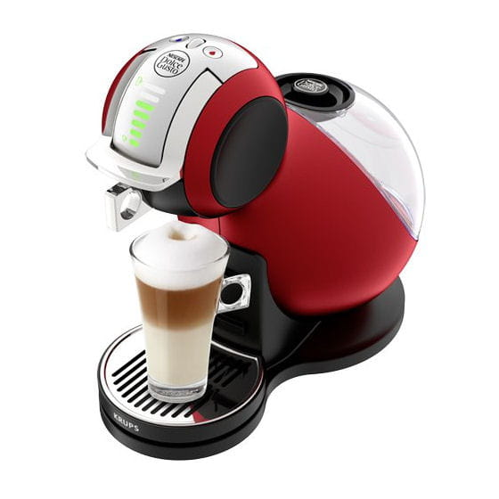 machine dolce gusto melody de krups machines caf design linternaute. Black Bedroom Furniture Sets. Home Design Ideas